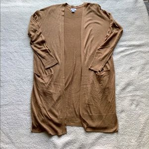 Old Navy Sweaters - EUC Old Navy open front cardigan